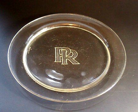 Rene Lalique -Plates & Tableware #02